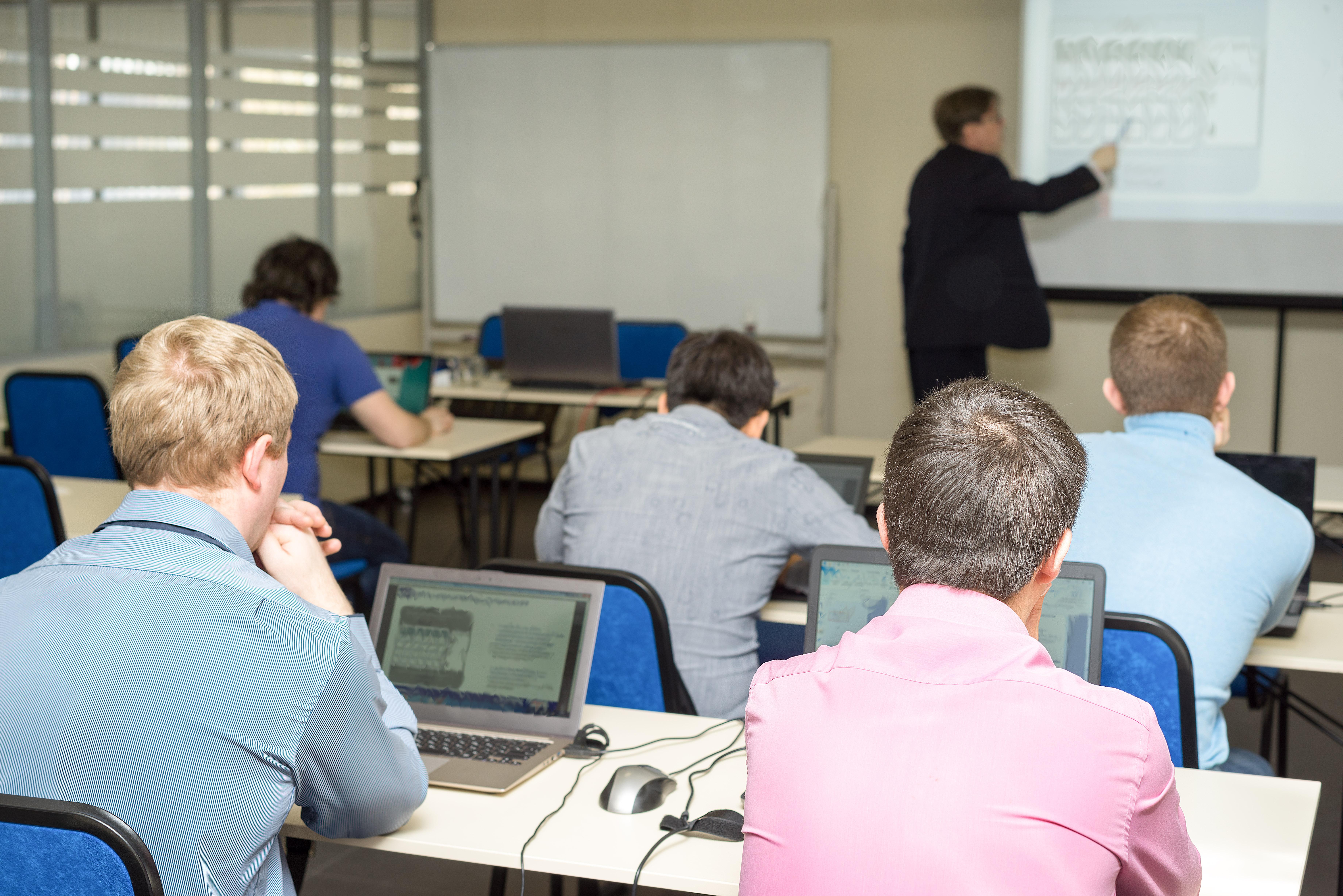 User training breeding softwar