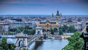 Meet us at the 2017 ISF congress in Budapest